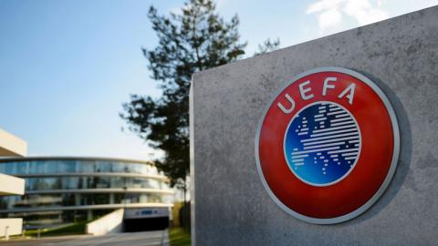 UEFA reps to visit Russian-occupied Crimea in early Sept