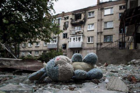 47 civilians killed, 222 injured in Donbas conflict from beginning of 2017 - OSCE SMM
