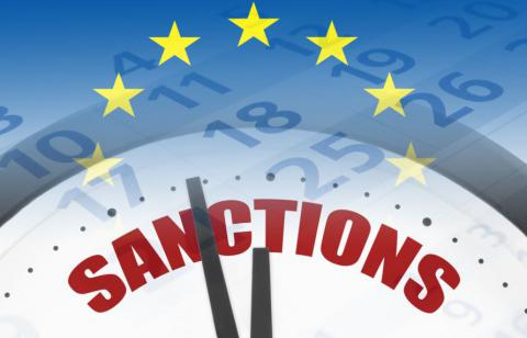 EU to extend anti-Russian economic sanctions for half a year