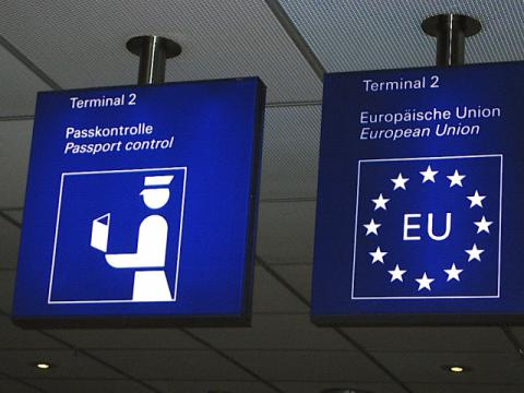 At least 30,000 Ukrainians visited EU under visa-free rules - Ukraine