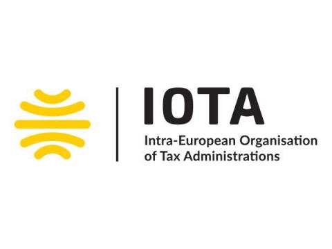 Tax officials from 45 European countries to meet at IOTA General Assembly in Kyiv on June 29-30