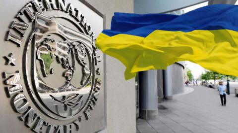 International Monetary Fund to change its rep in Ukraine