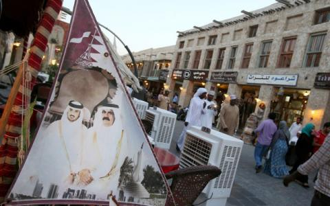 Qatar may face further sanctions by Arab states