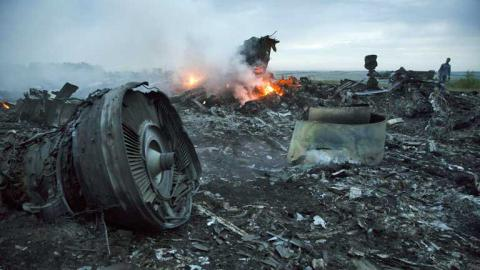 Dutch govt to decide about kind of trial on MH17 downing - Media