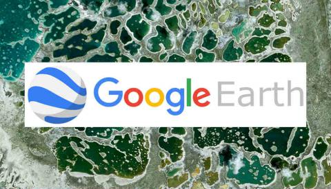 Google Earth users will be able to post stories, video, and photos
