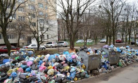 Ukrainian Cabinet to allocate $ 1,8m to city of Lviv for solid waste disposal