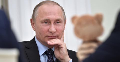 Putin Continues to Stir the South Caucasus