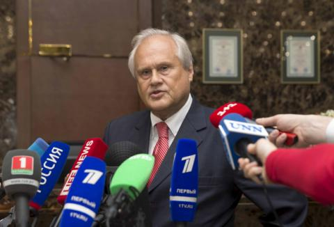 Normandy Four countries