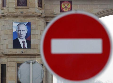 What You Have to Know about New Bill on Russia's Sanctions