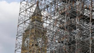MPs to gather for Big Ben
