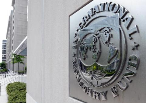 Ukraine to pay $ 450m to IMF on standby 2014 loan program