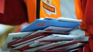 Royal Mail staff vote to strike over pensions