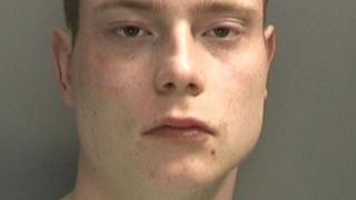 Aaron Barley jailed for life for Stourbridge stabbings
