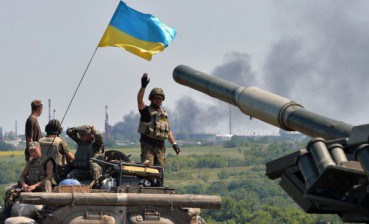 Donbas: No casualties among Ukrainian forces