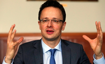 Hungary demands EU-Ukraine Association Agreement to be reconsidered