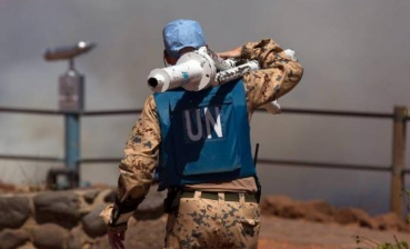 Why UN peacekeepers in Ukraine can