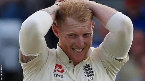 Ben Stokes: England all-rounder will make 'full explanation public when time right'