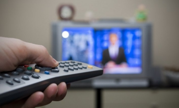 Law on language quotas on TV comes into force in Ukraine