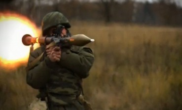 Donbas: Two Ukrainian servicemen dead, four wounded over 24 hours