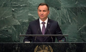 Duda to visit Kharkiv, to reaffirm Poland's stance towards Russian aggression