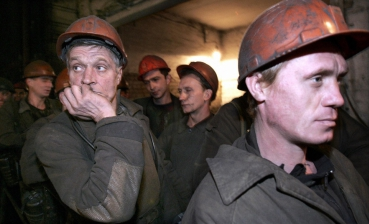 Miners on underground strike in Donetsk region due to $113,000 wage arrears