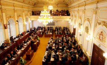Parliamentary elections start in Czech Republic