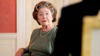 Actress Rosemary Leach dies after 'short illness'
