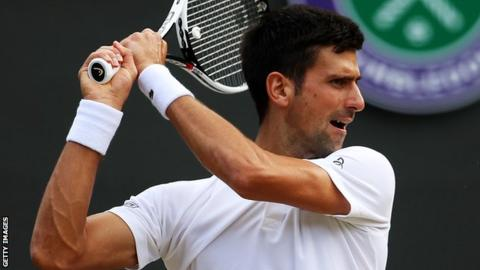 World Tennis Championship: Novak Djokovic & Stan Wawrinka set to return
