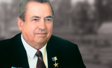 Vitaliy Satsky, former CEO of Zaporizhstal company dies at age of 87