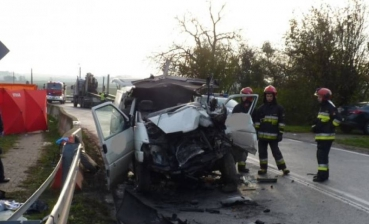 One Ukrainian died, three injured in car accident in Poland, - MFA