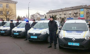 Raiders in balaclavas did not seize military unit in Odesa, - police