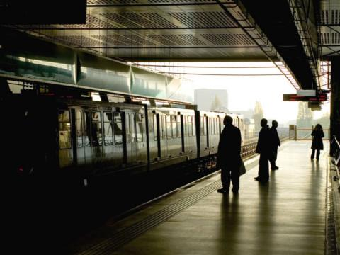 Millions across England hit by fresh rail strikes