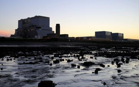 Nuclear industry scrambles to avoid Euratom cliff edge