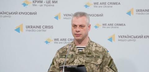 Donbas: Two government soldiers wounded, - Ukraine's defense ministry