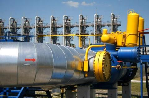 Cabinet says Ukraine will not purchase Russian gas from in current format