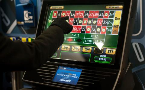 Bookies gearing up to try to limit damage in 12-week Government consultation on FOBTs