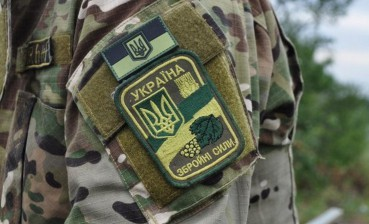One Ukrainian serviceman dies in Donbas, two more wounded