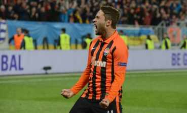 UEFA Champions League: Shakhtar Donetsk makes it to playoffs