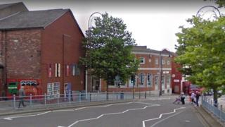 Man stabbed to death in row with bikers in Prescot