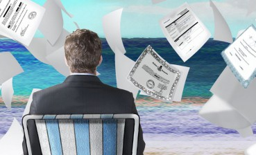 Another offshore scandal: ICIJ releases The Paradise Papers
