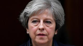 Westminster sex scandal: Theresa May to call for 'culture of respect'