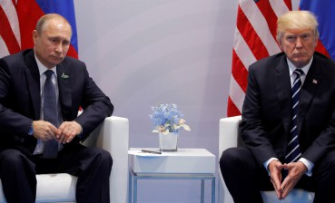 White House says Trump, Putin not to hold meeting at APEC