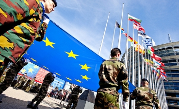 European Commission proposes to simplify troops' movement in EU