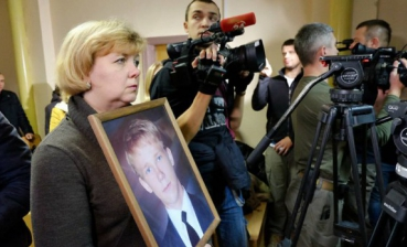 "Сourt rules out life sentence for ""DNR"" militants who killed Kramatorsk schoolboy"