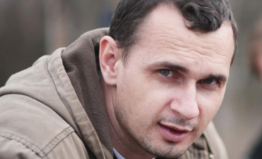 Sentsov put into punishment cell in Yamal prison