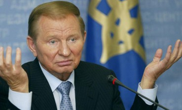 Volker and Surkov meeting gave no results, - Kuchma