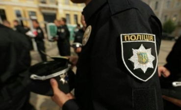 "Law enforcers check ""mined"" places in Kyiv, no explosives found"