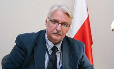 Poland urges other EU countries to refuse from Russian gas, - Waszczykowski