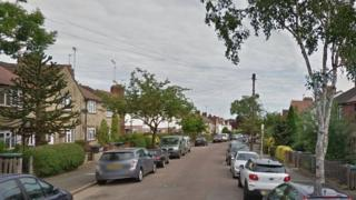 Probe after woman found dead in Muswell Hill house