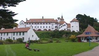 Dyfed-Powys Police confirm Caldey Island sex abuse reports